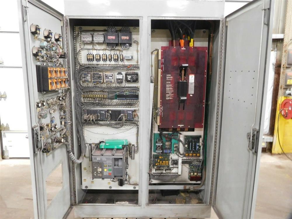 Image ONAN 300.ODFM-17R/31121N Genset Diesel Generator 1528338