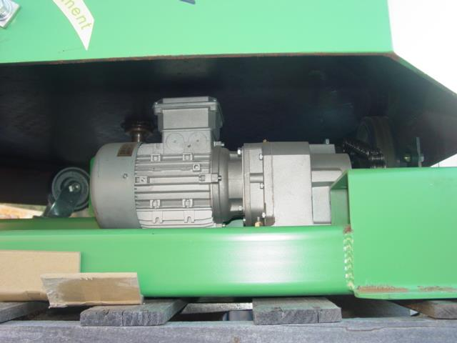 Image HIGHLIGHT INDUSTRIES High Profile Stretch Wrap Turntable Like New Condition 1528975