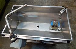 Image 12 Head INLINE FILLING SYSTEMS Inline Pressure / Gravity Filler 1529188