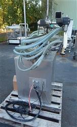 Image 12 Head INLINE FILLING SYSTEMS Inline Pressure / Gravity Filler 1529182