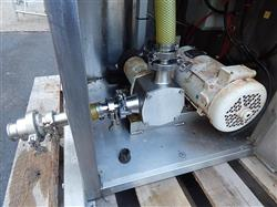 Image 12 Head INLINE FILLING SYSTEMS Inline Pressure / Gravity Filler 1529184