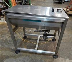 Image 12 Head INLINE FILLING SYSTEMS Inline Pressure / Gravity Filler 1529186