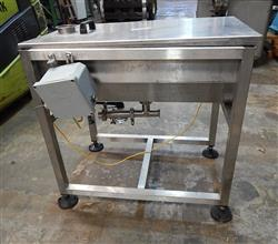 Image 12 Head INLINE FILLING SYSTEMS Inline Pressure / Gravity Filler 1529187