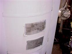 Image 5 Gallon SGL PIPING SYSTEMS Pressure Tank - 700 PSI, Stainless Steel 1531790