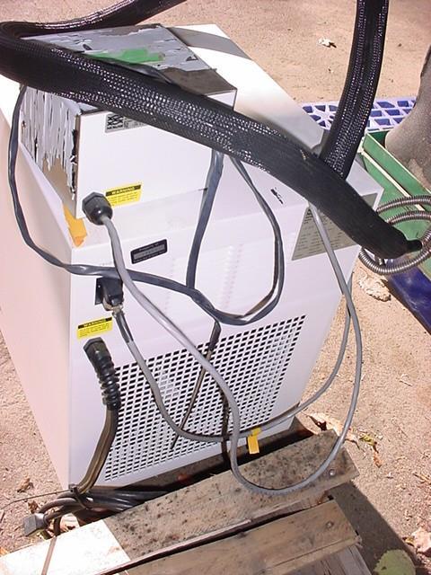 Image 80 Watt NESLAB 2 Stage Lab Immersion Cooler - CC100 1531792