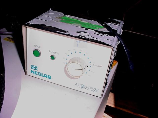 Image 80 Watt NESLAB 2 Stage Lab Immersion Cooler - CC100 1531793