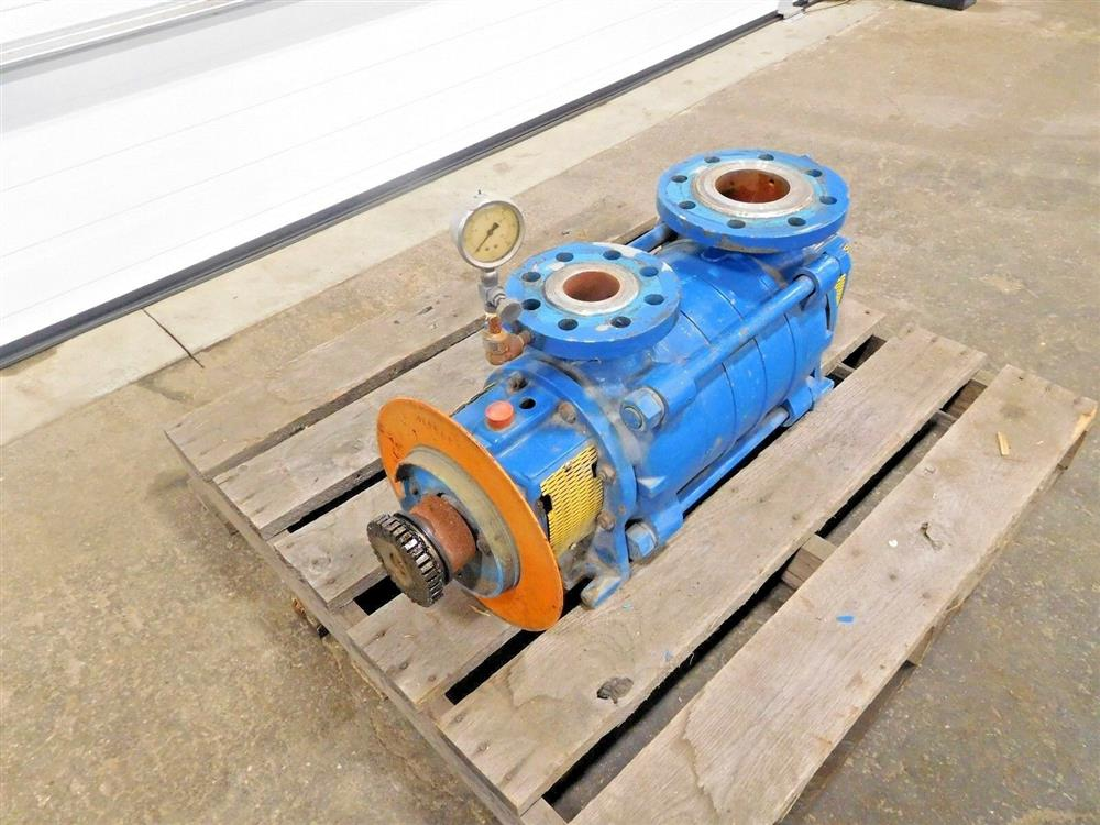 Image GOULDS 3355 Multi-Stage Pump 1531868