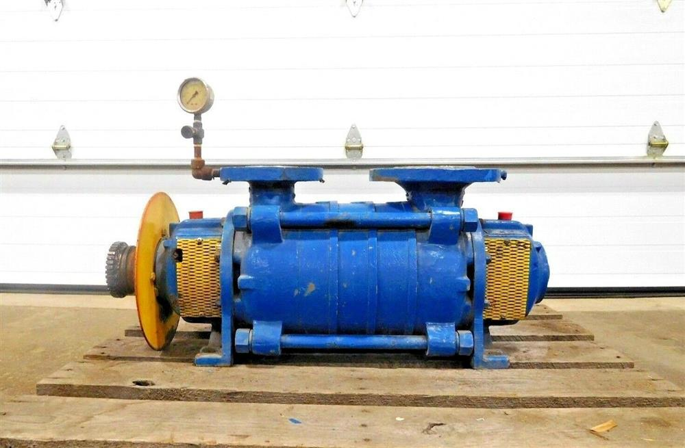 Image GOULDS 3355 Multi-Stage Pump 1531878