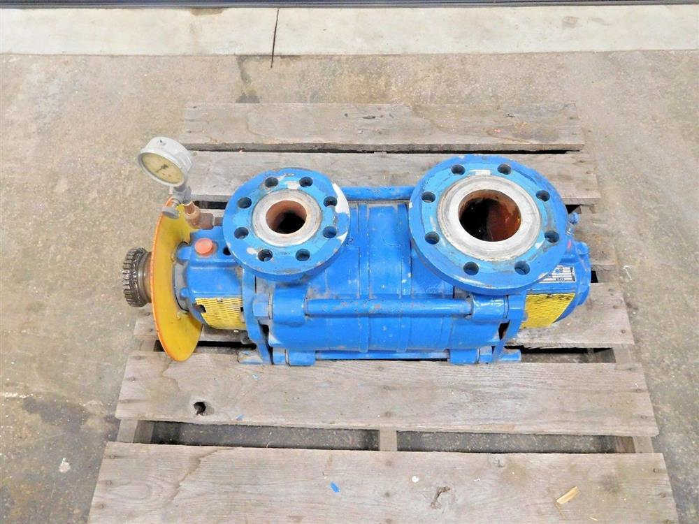 Image GOULDS 3355 Multi-Stage Pump 1531879