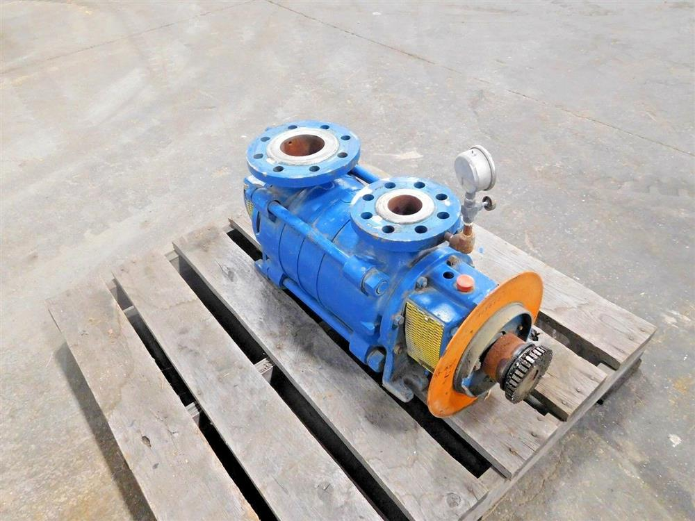 Image GOULDS 3355 Multi-Stage Pump 1531871