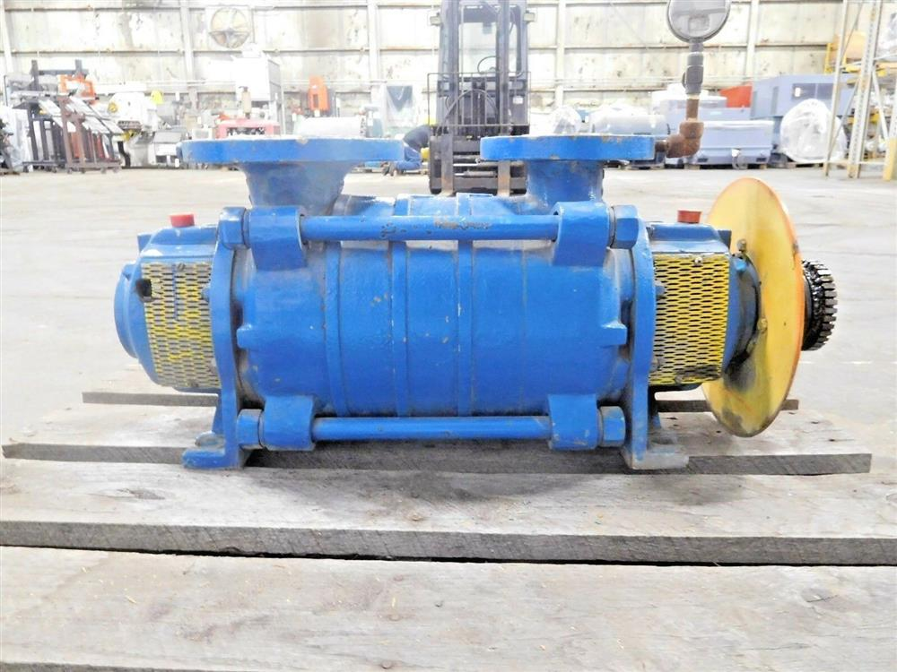 Image GOULDS 3355 Multi-Stage Pump 1531873