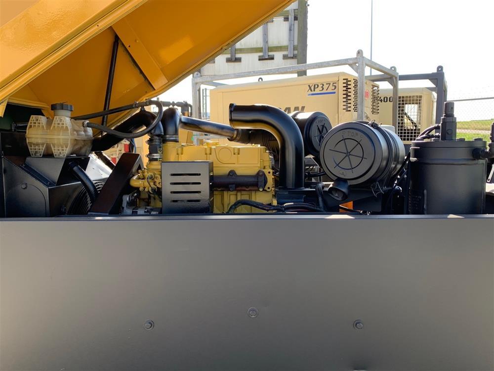 Image ATLAS COPCO Air Compressor 1531901