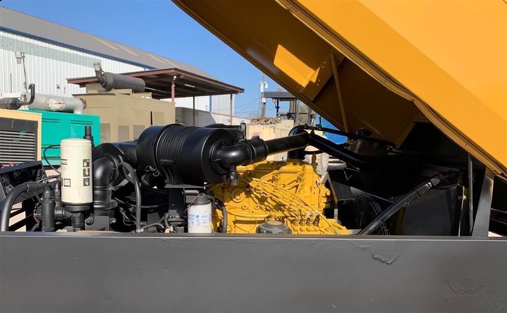 Image ATLAS COPCO Air Compressor 1531902