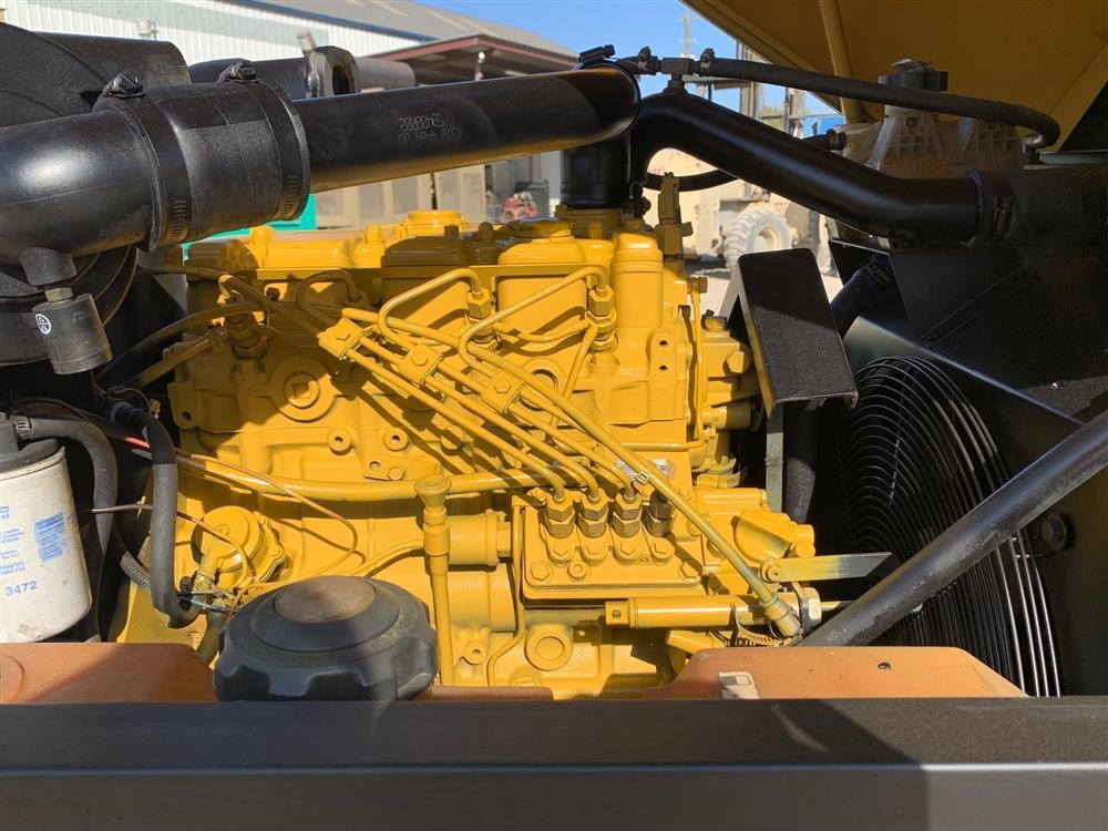 Image ATLAS COPCO Air Compressor 1531903