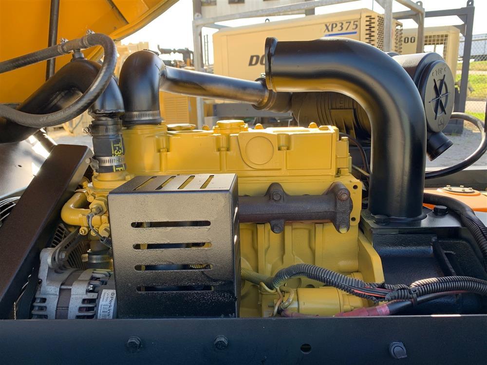 Image ATLAS COPCO Air Compressor 1531904