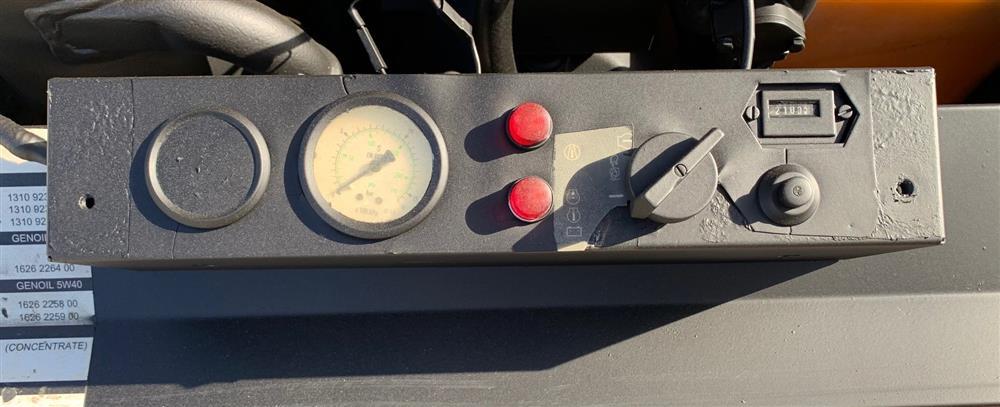 Image ATLAS COPCO Air Compressor 1531906