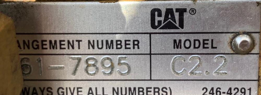 Image ATLAS COPCO Air Compressor 1531908