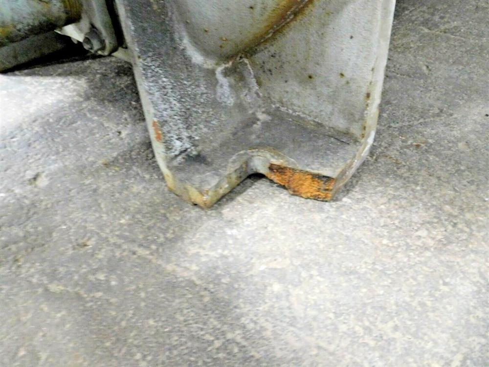 Image BUSCH Liquid Ring Gas High Vacuum Pump 1531917