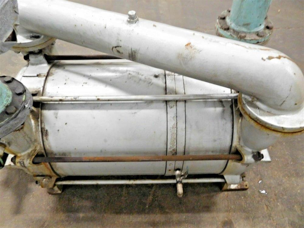 Image BUSCH Liquid Ring Gas High Vacuum Pump 1531921