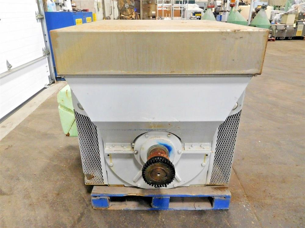 Image 400 HP WESTINGHOUSE HSW2 Motor 1531969