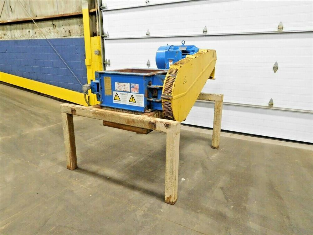 Image 20 HP WILLIAMS Single Roll Crusher 1532010