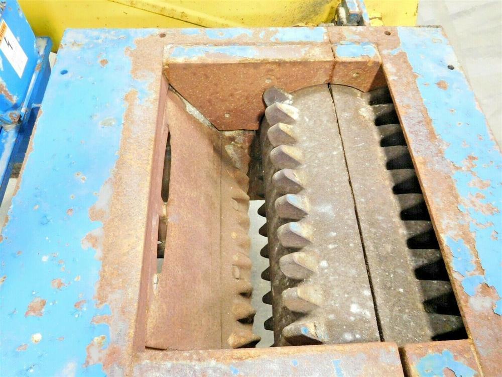 Image 20 HP WILLIAMS Single Roll Crusher 1532015