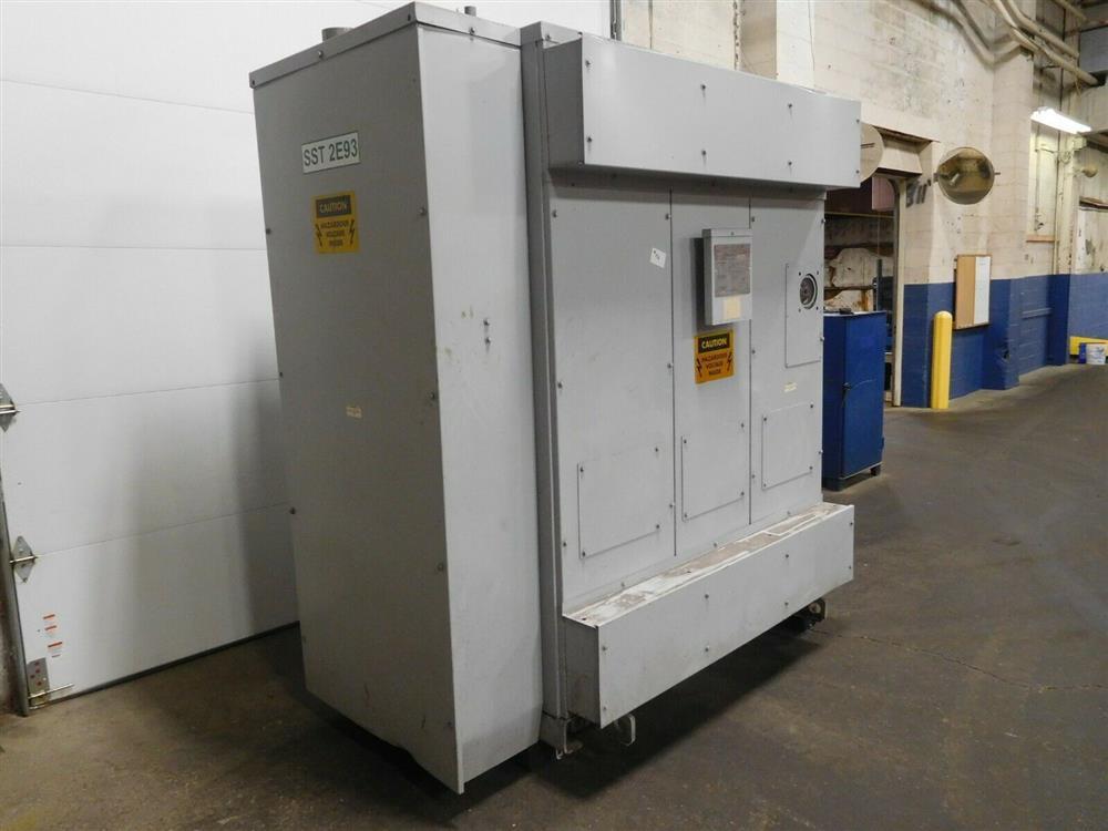 Image GE Dry Type Transformer - 750/1000 KVA  1532022