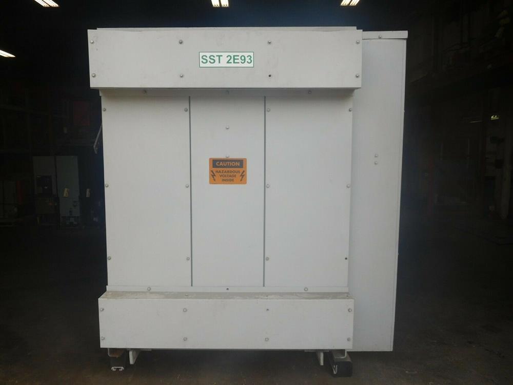 Image GE Dry Type Transformer - 750/1000 KVA  1532024