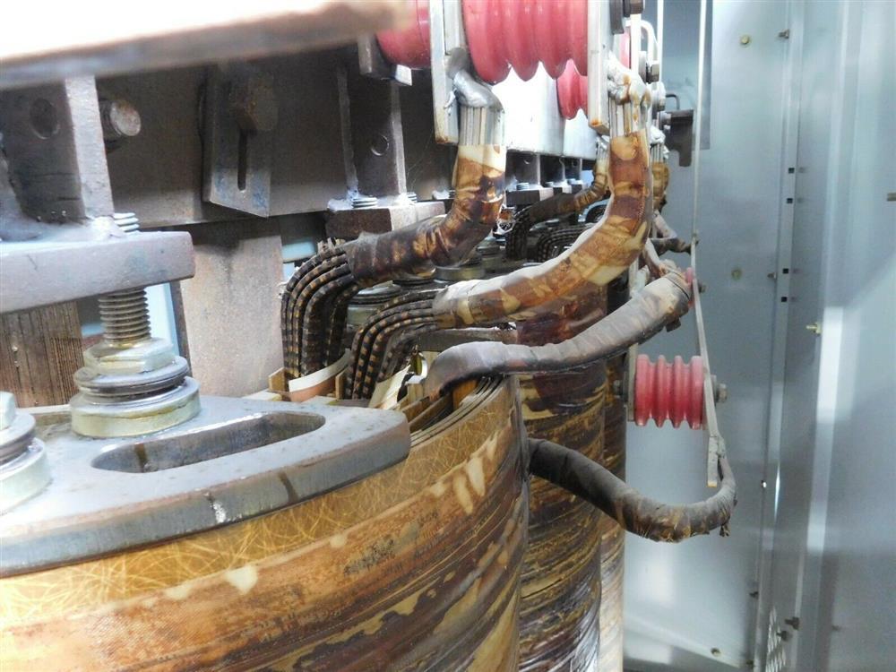 Image GE Dry Type Transformer - 750/1000 KVA  1532026