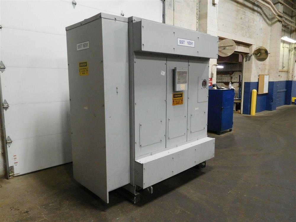 Image GE Dry Type Transformer - 750/1000 KVA 1532036