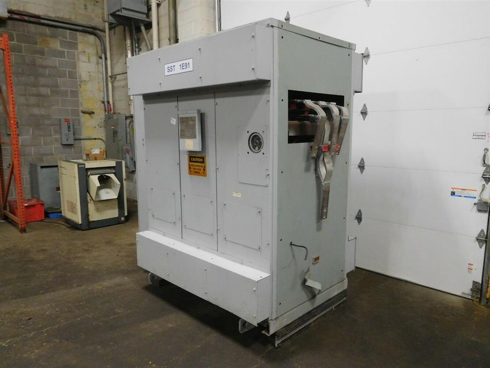 Image GE Dry Type Transformer - 750/1000 KVA 1532037