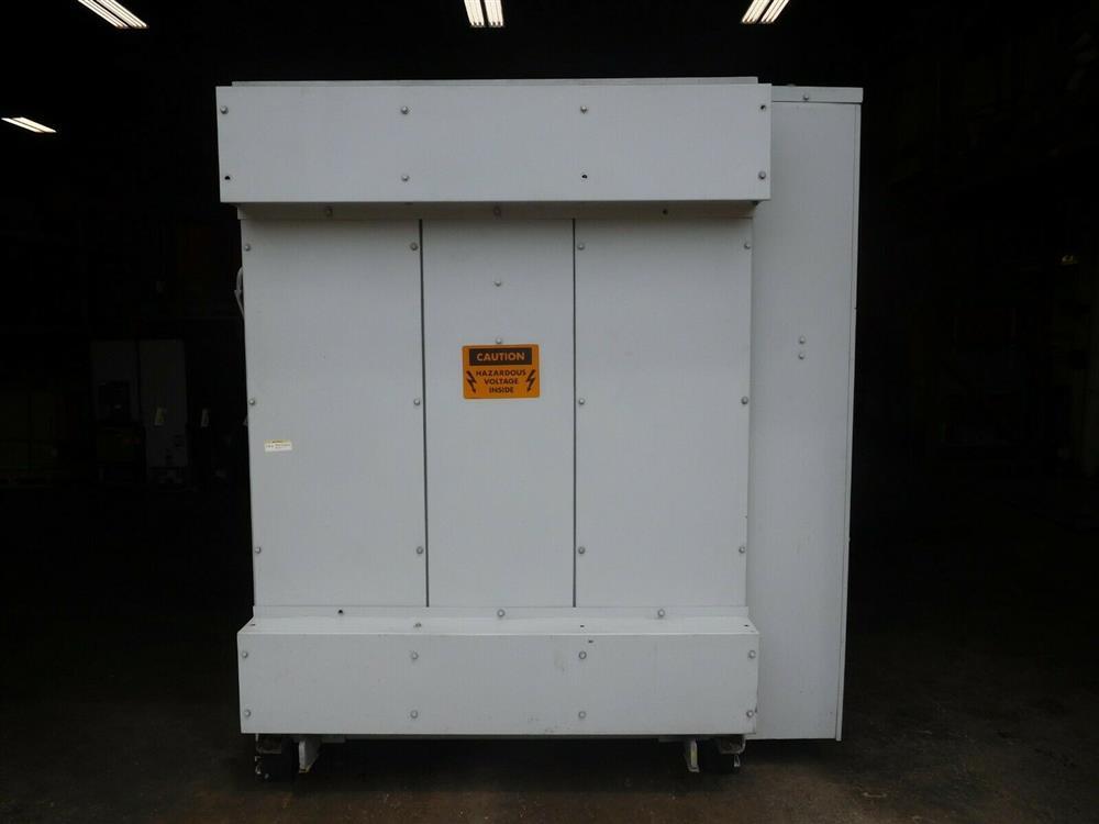 Image GE Dry Type Transformer - 750/1000 KVA 1532038