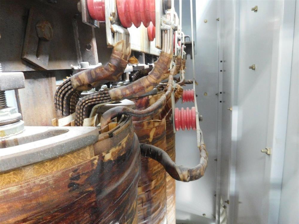 Image GE Dry Type Transformer - 750/1000 KVA 1532040
