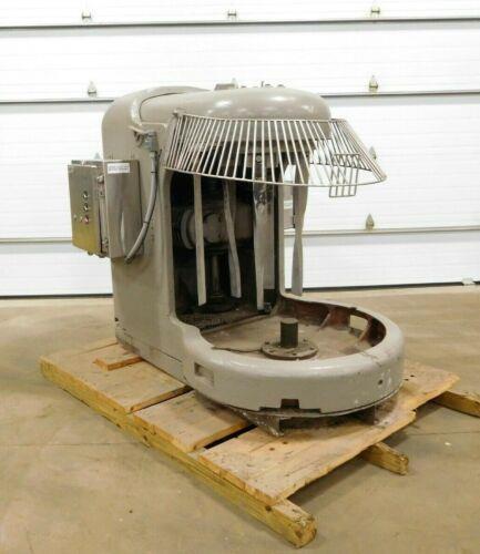 Image 100 Gallon JH DAY Pony Mixer 1532043