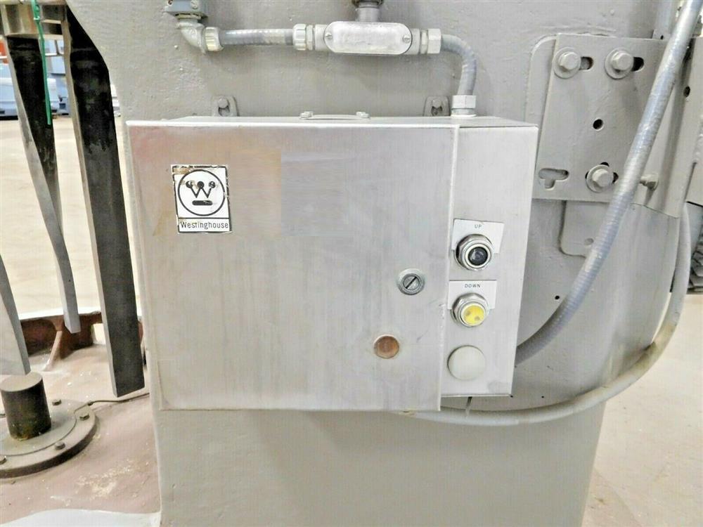 Image 100 Gallon JH DAY Pony Mixer 1532046