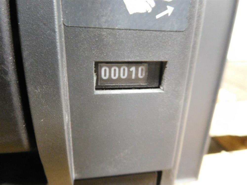 Image SIEMENS WLF2A320 Integrated Cubicle Bus Power Circuit Breaker 1532073