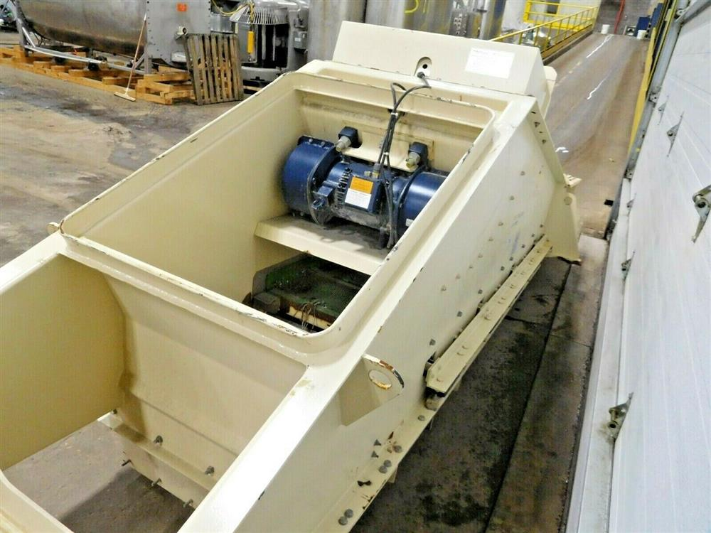Image JOEST Vibratory Screener with Springs and Stand 1532097