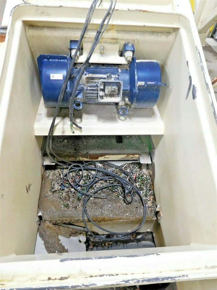 Image JOEST Vibratory Screener with Springs and Stand 1532111