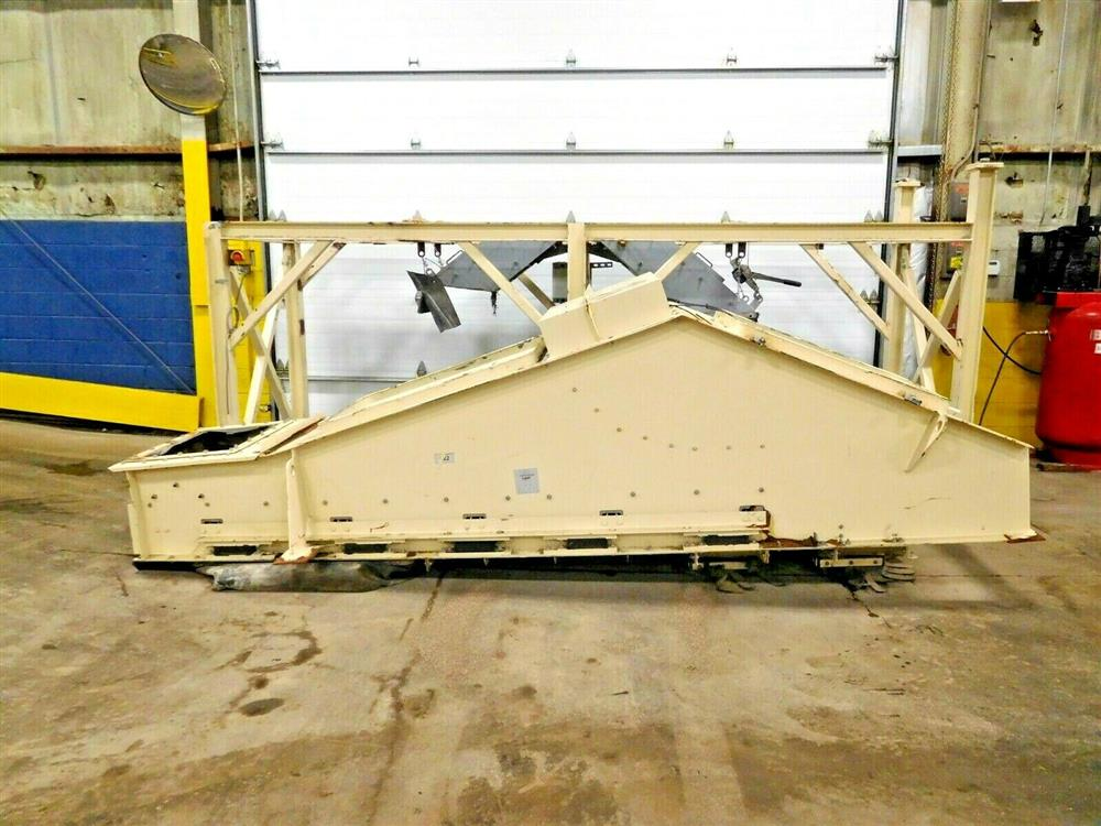 Image JOEST Vibratory Screener with Springs and Stand 1532114