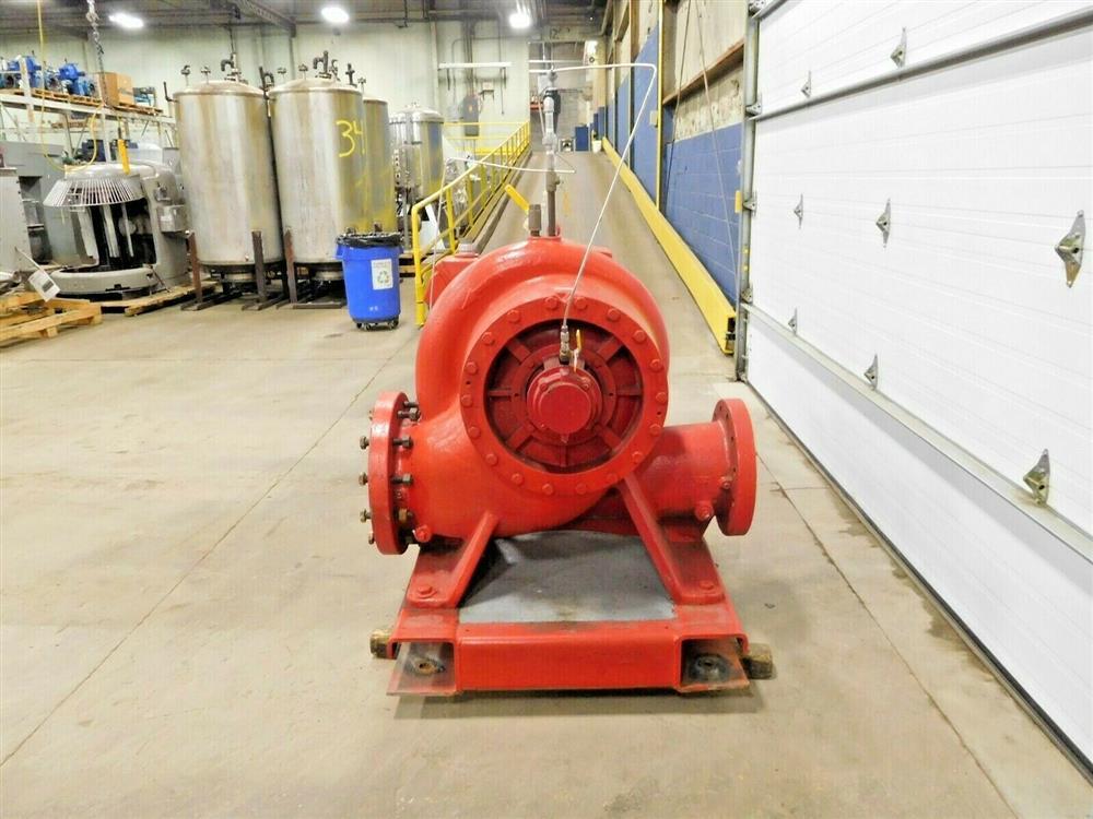 Image BELL GOSSETT VSX VSH 16.125 Pump 1532140