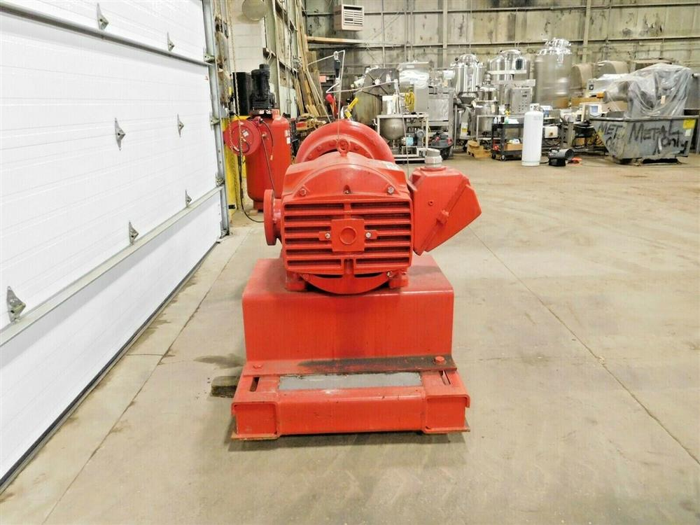 Image BELL GOSSETT VSX VSH 16.125 Pump 1532143