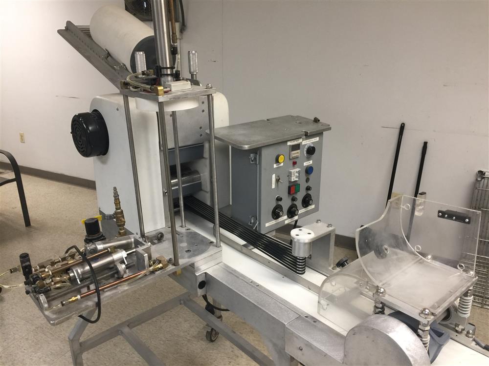 Image AFP 601 Pierogi Making Machine 1532254