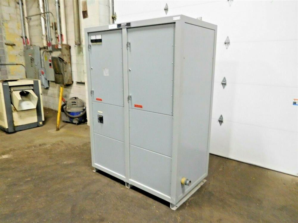 Image AMETEK SOLIDSTATE CONTROLS Regulating Transformer 1534060