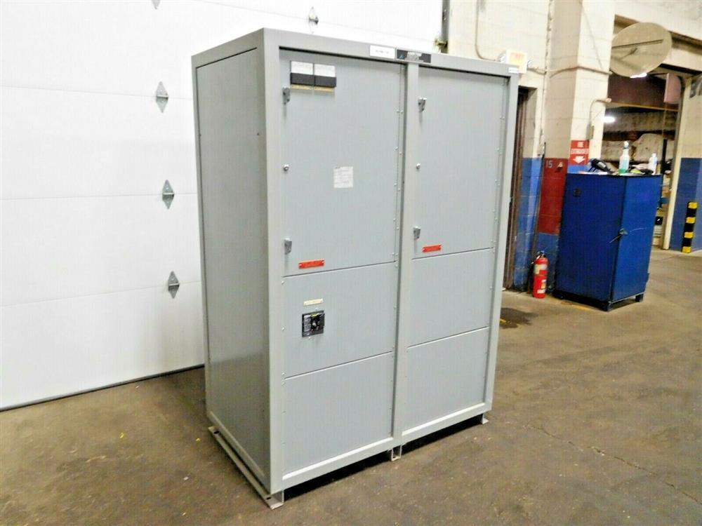 Image AMETEK SOLIDSTATE CONTROLS Regulating Transformer 1534070
