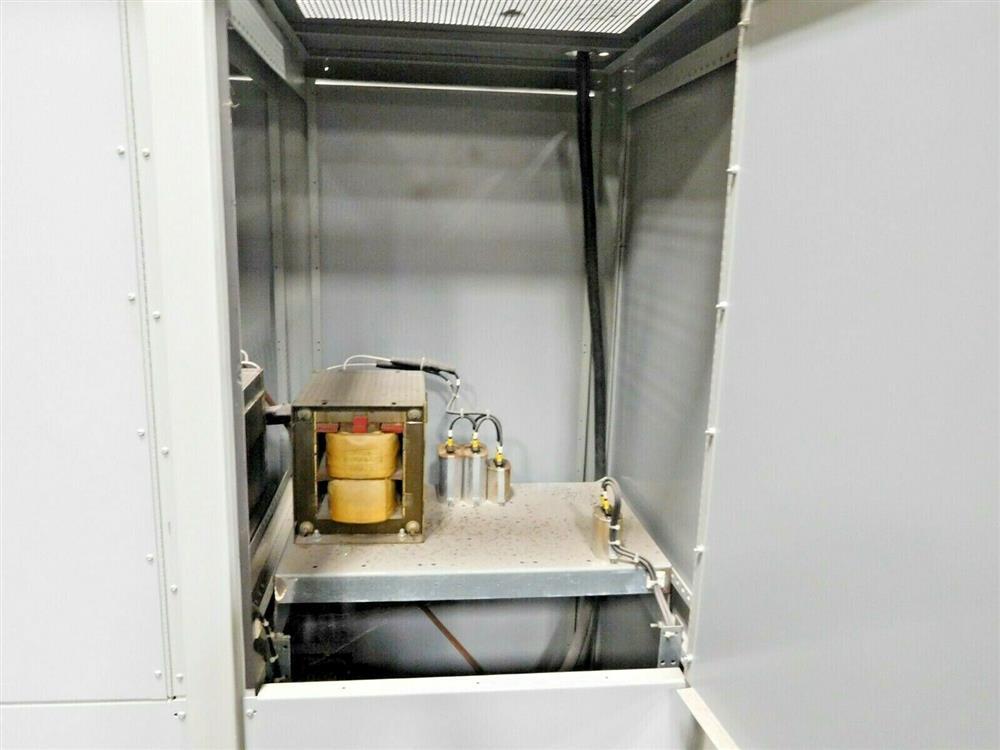 Image AMETEK SOLIDSTATE CONTROLS Regulating Transformer 1534065