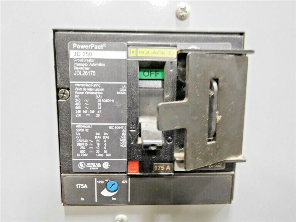 Image AMETEK SOLIDSTATE CONTROLS Regulating Transformer 1534067