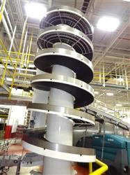 Image AMBAFLEX Spiral Case Conveyor  1537449