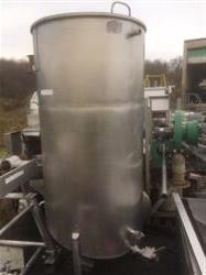 Image Continuous Fryer - Stainless Steel  1537868