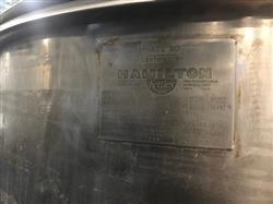 Image 300 Gallon HAMILTON Style SA Kettle 1538978