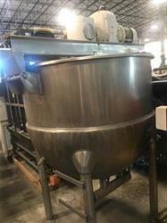 Image 300 Gallon HAMILTON Style SA Kettle 1538984